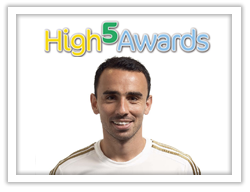 High-five-awards
