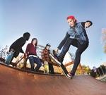 Skate web
