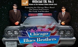 Chicago-blues-brothers